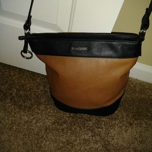 Small ninewest crossbody purse